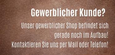 Gewerblich Leder kaufen - LederLager24.de