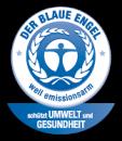 Leder mit Blauem Engel auf LederLager24.de