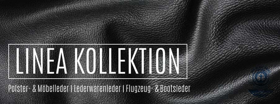 Leder-mit-Blauem-Engel-Linea-Kollektion