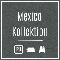 Kunstleder Mexico PU - Mexico Kollektion