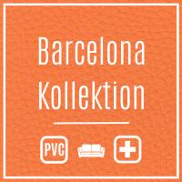 Kunstleder PVC Barcelona - Kollektion