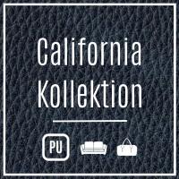 Kunstleder PU California - California Kollektion