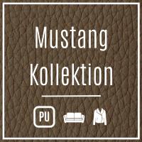Kunstleder PU Mustang - Mustang Kollektion