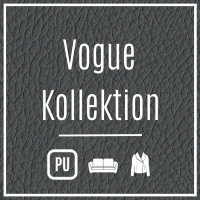 Kunstleder PU Vogue - Vogue Kollektion