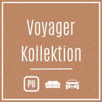 Kunstleder PU Voyager - Voyager Kollektion