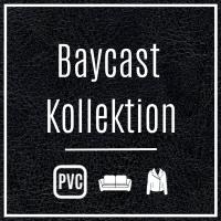 Kunstleder PVC Baycast - Baycast Kollektion