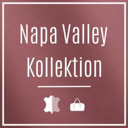 Nappaleder aus der Napa Valley Kollektion