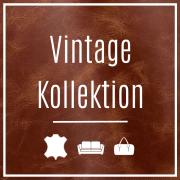 Anilinleder Vintage - Vintage Kollektion