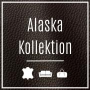 Geprägtes Leder Alaska - Alaska Kollektion