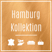 Geprägtes Leder Hamburg - Hamburg Kollektion