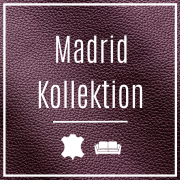 Geprägtes Leder Madrid - Madrid Kollektion