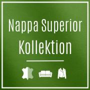 Nappaleder Nappa Superior - Nappa Superior Kollektion