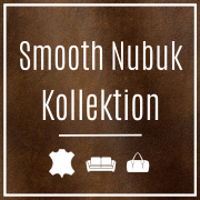 Nubukleder Smooth Nubuk - Smooth Nubuk Kollektion
