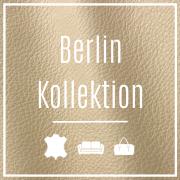 Pigmentiertes Leder Berlin - Berlin Kollektion