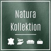Semianilinleder Natura - Natura Kollektion