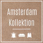 Veloursleder Amsterdam - Amsterdam Kollektion