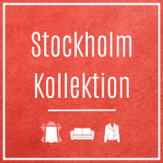 Veloursleder Stockholm - Stockholm Kollektion