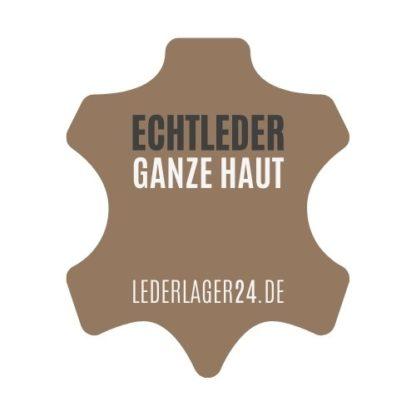 Echtleder - Ganze Haut - Ganze Lederhaut kaufen bei LederLager24.de