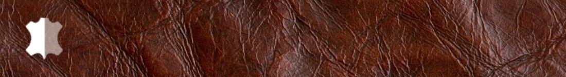 Halbe Haut - Echtleder als halbe Haut kaufen