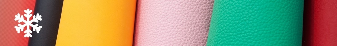 Kunstleder kälte-resistent kaufen - Kälteresistente Kunstleder kaufen bei LederLager24.de