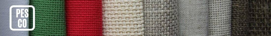 Polyester-Baumwoll-Stoffe - Polyester-Baumwoll-Stoffe kaufen bei LederLager24.de